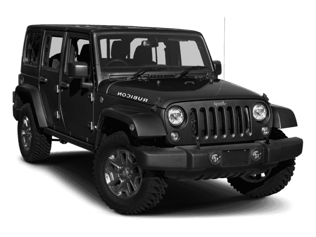 black rubicon